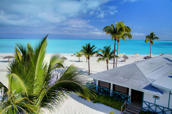 Багамские острова, отель Treasure Cay Beach