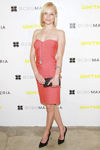 Kate Bosworth Herve Leger
