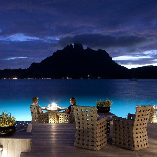 Остров Таити