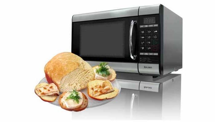 готовка в микровой печи