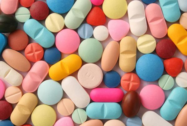 пищевые таблетки