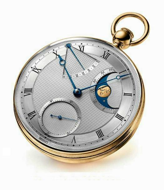 часы breguet Людовика 16