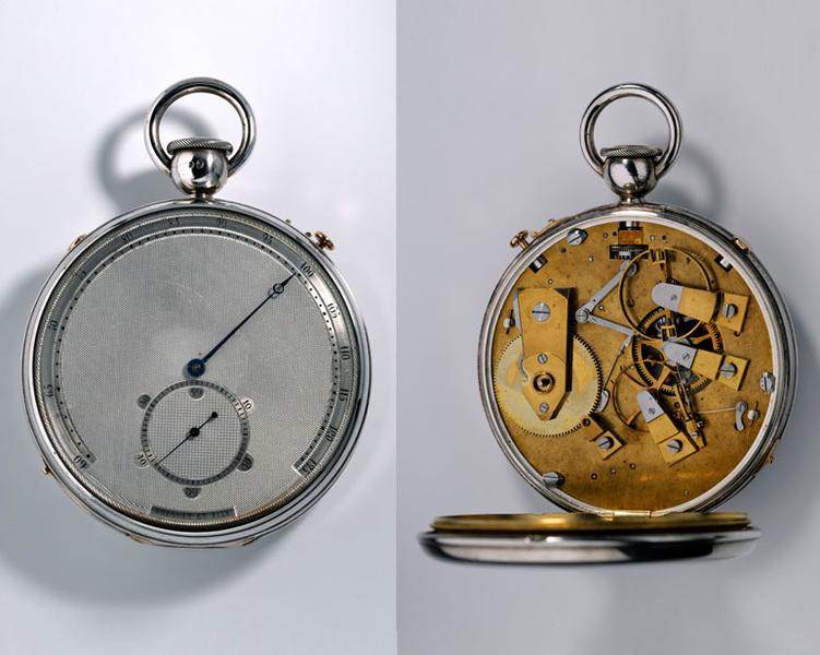 часы с шагомером Breguet Александра 1