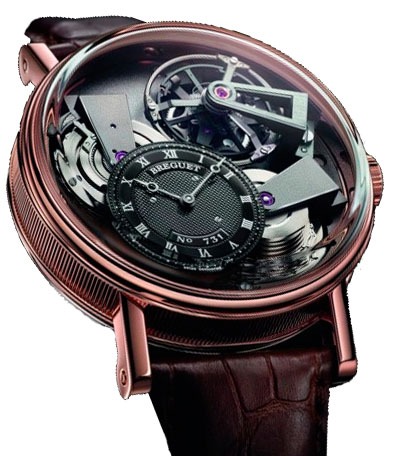 Breguet Tradition line