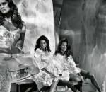 Dolce Gabbana Весна-Лето 2011