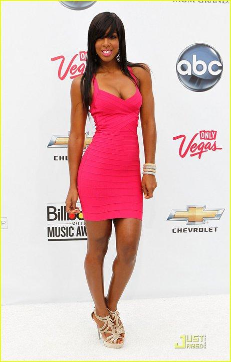 Kelly Rowland Herve Leger