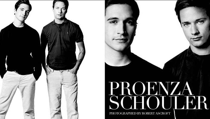 Proenza Schouler brand