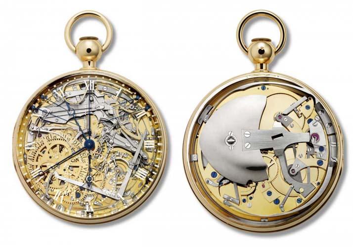 часы Breguet Marie Antoinette