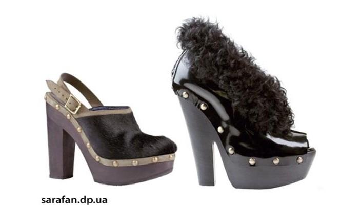 Обувь Sonya Rykiel