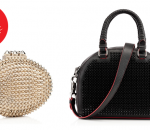Louboutin bags 2014